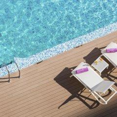 Отель Ayre Hotel Sevilla Испания, Севилья - 2 отзыва об отеле, цены и фото номеров - забронировать отель Ayre Hotel Sevilla онлайн бассейн