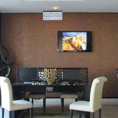 Отель Holiday Inn Dubai - Al Barsha интерьер отеля