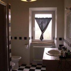 Отель B&B Il Casone Монтелупоне ванная фото 2