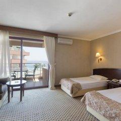 Отель Pgs Rose Residence Кемер комната для гостей фото 3