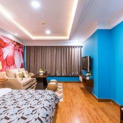 Отель Private Enjoyed Home JinYuan Apartment Китай, Гуанчжоу - отзывы, цены и фото номеров - забронировать отель Private Enjoyed Home JinYuan Apartment онлайн детские мероприятия фото 2