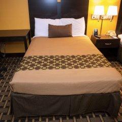 Отель Ahoskie Inn комната для гостей фото 2