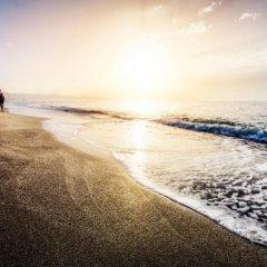 Отель Bajondillo Beach Cozy Inns - Adults Only пляж фото 2