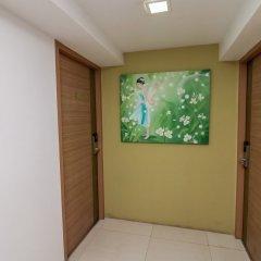 Отель Nida Rooms Suvanabhumi 146 Resort Бангкок интерьер отеля