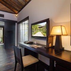 Отель Amiana Resort and Villas Нячанг удобства в номере