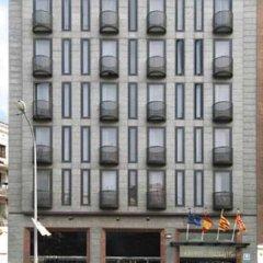 Отель Sunotel Junior Барселона