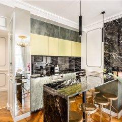 Отель Luxury 2 bedroom 2.5 bathroom Louvre Франция, Париж - отзывы, цены и фото номеров - забронировать отель Luxury 2 bedroom 2.5 bathroom Louvre онлайн фото 32