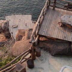 Отель Moondance Magic View Bungalow с домашними животными