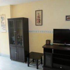 Апартаменты View Talay 1b Serviced Apartments Паттайя удобства в номере фото 2