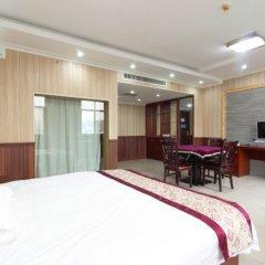 Sanwan Hotel комната для гостей фото 3