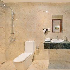 Eden Hotel Danang ванная