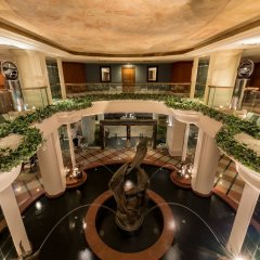 Отель Ocean Marina Yacht Club На Чом Тхиан фото 4