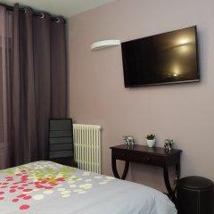 Hotel Paris Gambetta Париж удобства в номере