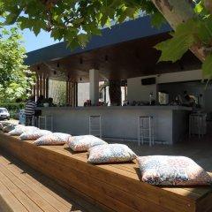 Отель Rigakis Греция, Ханиотис - отзывы, цены и фото номеров - забронировать отель Rigakis онлайн фото 2