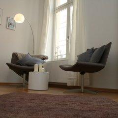Отель Kokon Apartments Германия, Лейпциг - отзывы, цены и фото номеров - забронировать отель Kokon Apartments онлайн удобства в номере