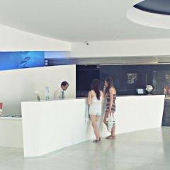 Jupiter Algarve Hotel интерьер отеля