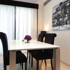 Отель Piks Key - Dubai Marina Heights в номере