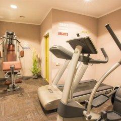 Отель Monika Centrum Hotels фитнесс-зал