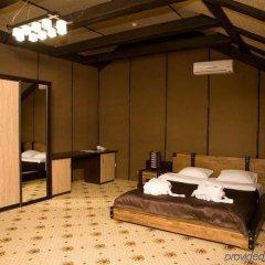 Гостиница Ночной Квартал спа фото 2
