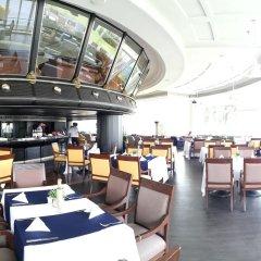 Отель Ocean Marina Yacht Club Таиланд, На Чом Тхиан - отзывы, цены и фото номеров - забронировать отель Ocean Marina Yacht Club онлайн питание фото 2