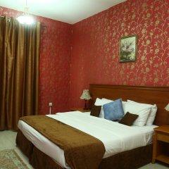 Отель Arbella Boutique Hotel ОАЭ, Шарджа - отзывы, цены и фото номеров - забронировать отель Arbella Boutique Hotel онлайн комната для гостей фото 2