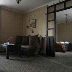 Hotel Izvora 2 Велико Тырново комната для гостей