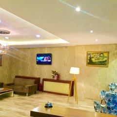 Somya Hotel Турция, Гебзе - отзывы, цены и фото номеров - забронировать отель Somya Hotel онлайн интерьер отеля фото 2