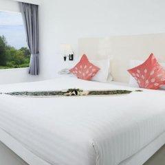 Grand Sunset Hotel 3* Стандартный номер разные типы кроватей