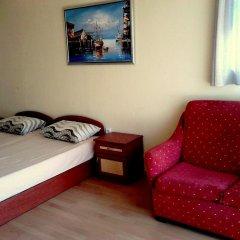 Отель Guest House Daniela Болгария, Поморие - отзывы, цены и фото номеров - забронировать отель Guest House Daniela онлайн комната для гостей фото 5