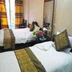 Отель Hanoi Old Quater Guest House Ханой балкон