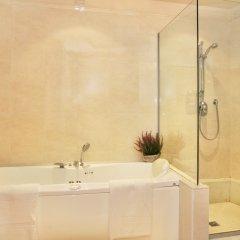 Отель Tornabuoni La Petite Suite Италия, Флоренция - отзывы, цены и фото номеров - забронировать отель Tornabuoni La Petite Suite онлайн ванная фото 3