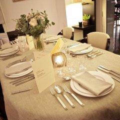Отель Montmartre Residence Париж помещение для мероприятий фото 2