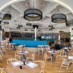 Отель Makedonia Palace Салоники гостиничный бар фото 2