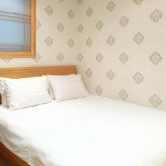 Отель GS Hotel Jongno Южная Корея, Сеул - отзывы, цены и фото номеров - забронировать отель GS Hotel Jongno онлайн комната для гостей