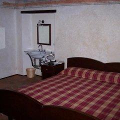 Hotel La Corte Корреззола комната для гостей