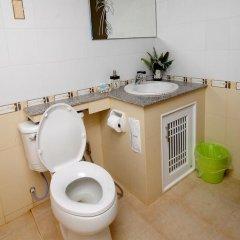 Отель My Lanta Village Ланта ванная