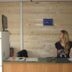 Гостиница Chernomorsky Mayak Украина, Одесса - отзывы, цены и фото номеров - забронировать гостиницу Chernomorsky Mayak онлайн интерьер отеля фото 3