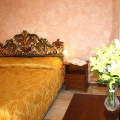 Отель Donna Nobile Италия, Сан-Джиминьяно - отзывы, цены и фото номеров - забронировать отель Donna Nobile онлайн комната для гостей фото 5