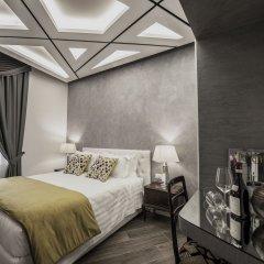 Отель Déco Corso Suite Италия, Рим - отзывы, цены и фото номеров - забронировать отель Déco Corso Suite онлайн комната для гостей фото 3