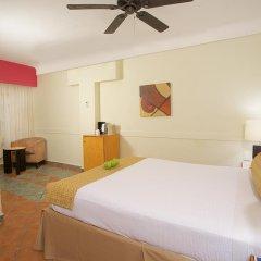 Отель Nyx Cancun All Inclusive Мексика, Канкун - 2 отзыва об отеле, цены и фото номеров - забронировать отель Nyx Cancun All Inclusive онлайн комната для гостей фото 3
