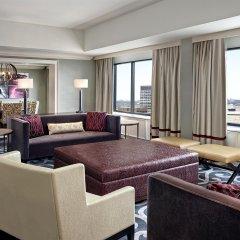 Отель Sheraton Centre Toronto Hotel Канада, Торонто - отзывы, цены и фото номеров - забронировать отель Sheraton Centre Toronto Hotel онлайн комната для гостей