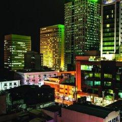 Отель Makati Crown Regency Hotel Филиппины, Макати - отзывы, цены и фото номеров - забронировать отель Makati Crown Regency Hotel онлайн