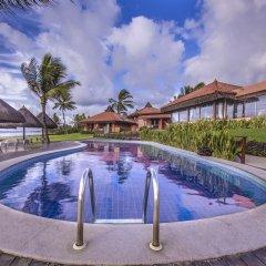 Отель Pousada Tabapitanga бассейн фото 2