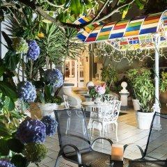 Hotel Boutique Las Brisas питание фото 3