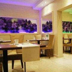Отель Villa Anna гостиничный бар
