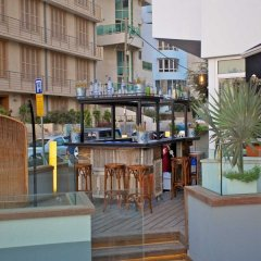 Отель Gordon By The Beach Тель-Авив фото 8