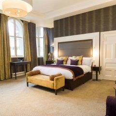 Отель The Midland - Qhotels Манчестер комната для гостей фото 2