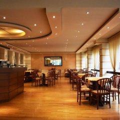 Hotel Oceanis Kavala интерьер отеля фото 2