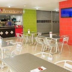 Отель Americana Колумбия, Кали - отзывы, цены и фото номеров - забронировать отель Americana онлайн бассейн