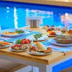Mavilim Турция, Патара - отзывы, цены и фото номеров - забронировать отель Mavilim онлайн питание фото 2